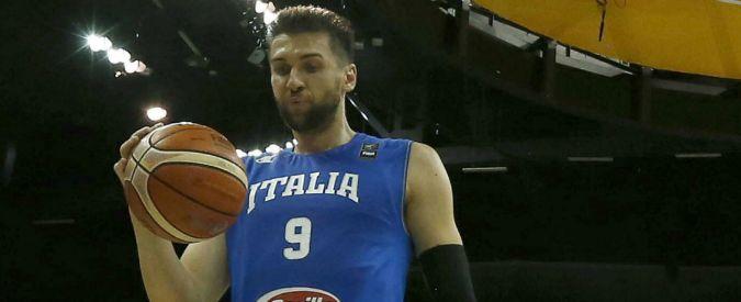 Europei basket, Italia battuta dalla Serbia 101-82: sfuma primo posto nel girone