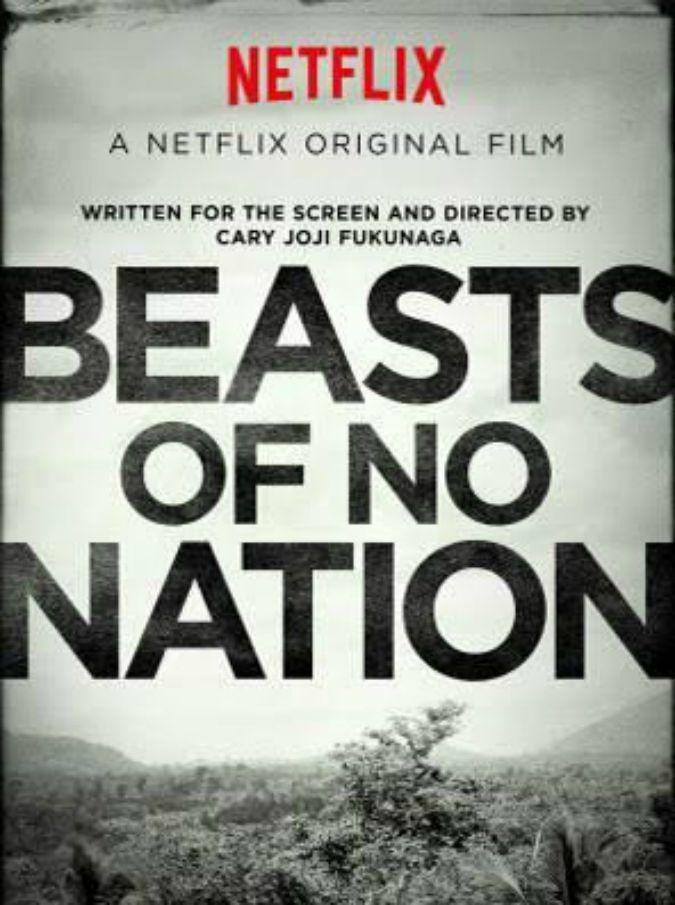 Festival Venezia 2015, con 'Beasts Of No Nations' l'orrore dei bambini africani costretti a combattere e uccidere