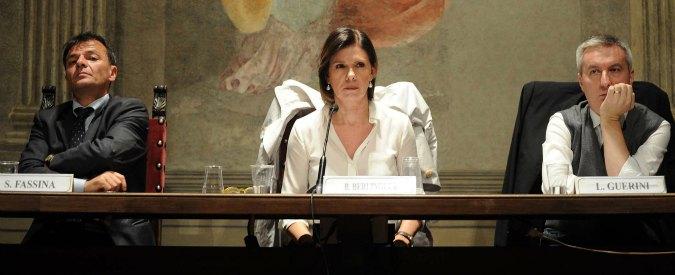"""Rai, Anzaldi (Pd) insiste: """"Bianca Berlinguer ha dato tanto, ma così tanto che può anche andare"""""""