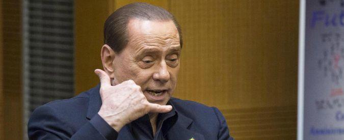 Ruby ter, gip chiede a Senato utilizzo delle intercettazioni di Berlusconi