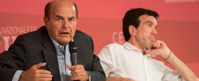 """Riforme, Bersani rilancia a un passo dall'intesa: """"Cambiare numero senatori"""". Vertici Pd: """"Come a poker: sconcertante"""""""