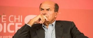 """Legge Stabilità, Bersani: """"Taglio Imu viola Costituzione, chi ha di più paga meno"""""""