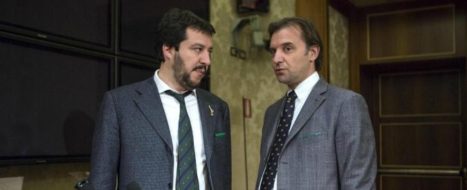 "Bitonci: ""Padova fuori dall'Anci. Salvini annuncerà l'uscita di tutti i sindaci Lega"""