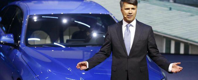 """Caso Volkswagen, bufera anche su Bmw: """"Per la X3 emissioni su strada 11 volte limite Ue"""". Il titolo crolla"""