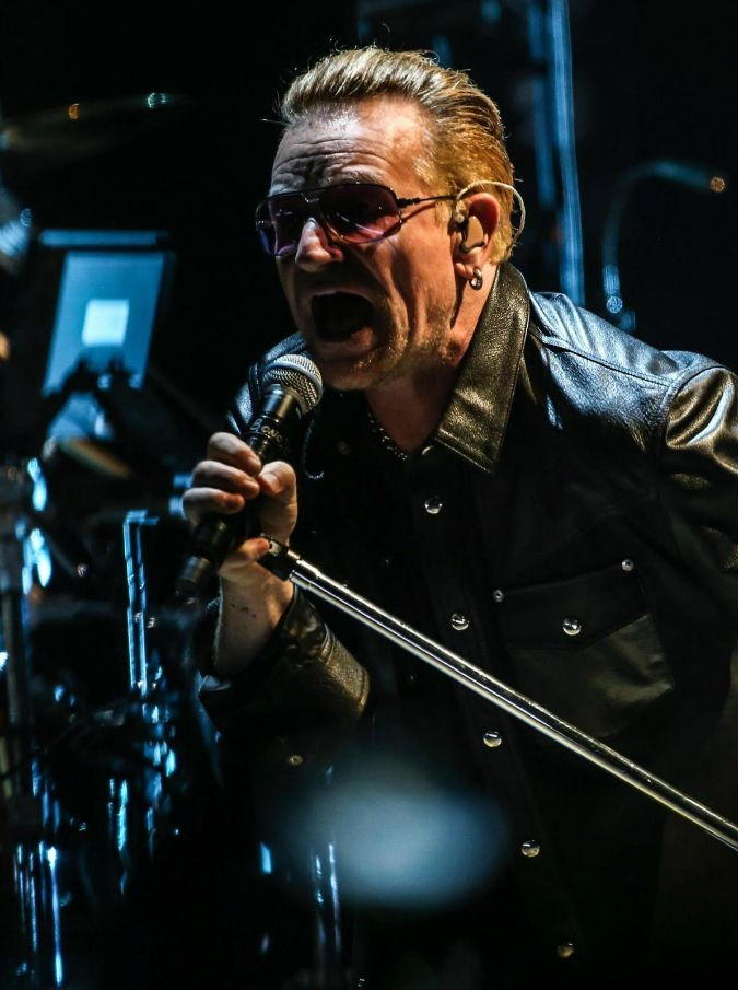 Concerto U2 a Roma, su TicketOne biglietti esauriti in pochi minuti. Si ripete il caso Coldplay
