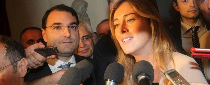 """Riforme, Boschi: """"Dialogo, ma non veti"""". Bersani: """"Cercano pretesti"""". Calderoli: """"Pronti milioni di emendamenti"""""""