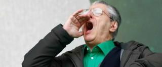 """Fondi Lega, il pm: """"Condannare Umberto Bossi a 2 anni e 3 mesi per appropriazione indebita"""""""