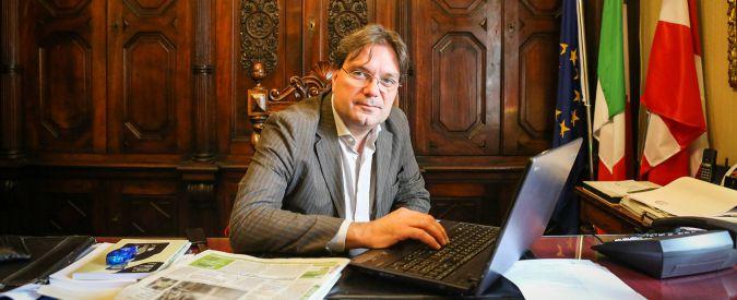 Asti, sindaco Pd è anche consigliere della banca creditrice del comune