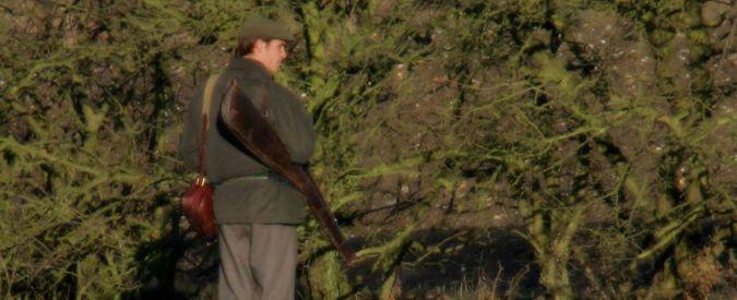 Frosinone, 65enne ucciso da un proiettile vagante di un cacciatore