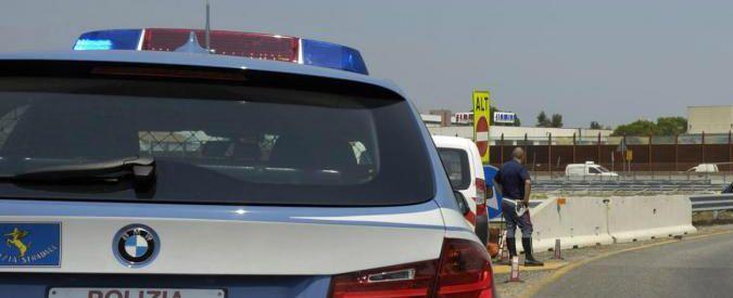 """Teramo, cadavere smembrato trovato in autostrada: """"Forse una donna suicida"""""""