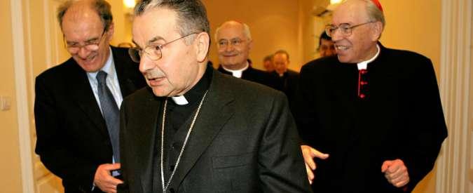 """Migranti, arcivescovo di Bologna: """"Accoglieremo solo famiglie già identificate e conosciute"""""""