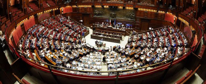 Contributi ai gruppi parlamentari: da Camera e Senato 106 milioni di euro incassati in due anni