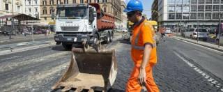 """Manovra, l'economista: """"Per tornare a crescere serve un New deal: spostare 16 miliardi in investimenti sulle piccole opere"""""""