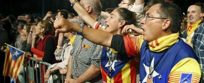Elezioni Catalogna, Ciudadanos migliore alternativa al separatismo. Batosta per Podemos e fallimento per Rajoy