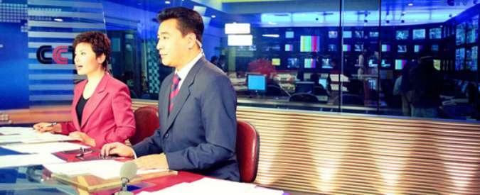 Cctv, l'emittente di Stato cinese spegne le coscienze. Le locali piene di talk show
