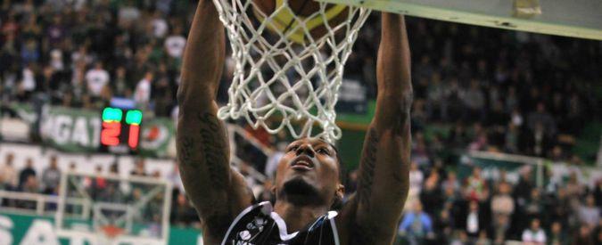 Basket, a Siena lo stipendio della guardia Chris Roberts sarà pagato in diamanti