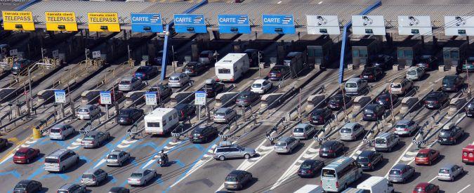 Pedaggio autostradale, negli Stati UE chi inquina pagherà di più?