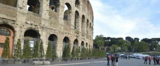 """Colosseo, Cgil: """"Pronti a sciopero a ottobre. Sblocco dei fondi? Coincidenza"""""""