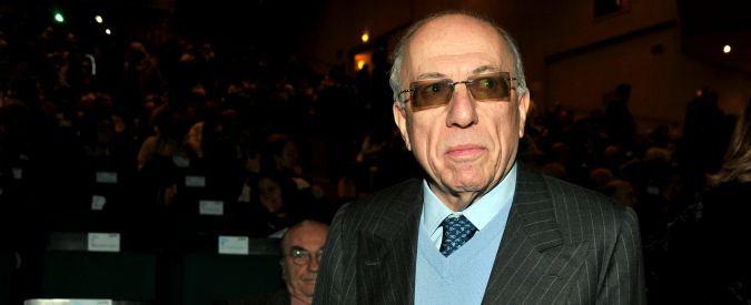 Mafia, Confalonieri visita Dell'Utri in carcere. Mattiello (Pd): 'Lo faccia pentire'