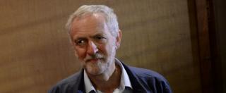 Gb, Jeremy Corbyn eletto nuovo leader: i Labour virano a sinistra