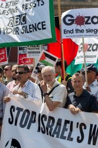 corbyn palestina