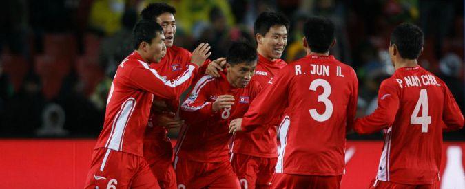 Pyongyang e Seul, quando la pace si gioca sul campo da calcio: dopo 25 anni una serie di amichevoli tra le due Coree