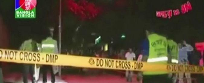 """Strage di Dacca, la polizia: """"Identificato il mandante: Tamin Chowdhury leader e finanziatore di gruppo islamista"""""""