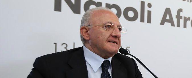 Regione Campania, il nuovo segretario generale? Sarà un esterno con stipendio da 200mila euro