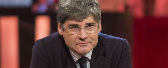 Talk show, Del Debbio imita lo stile di Letterman. E Floris promette più inchieste