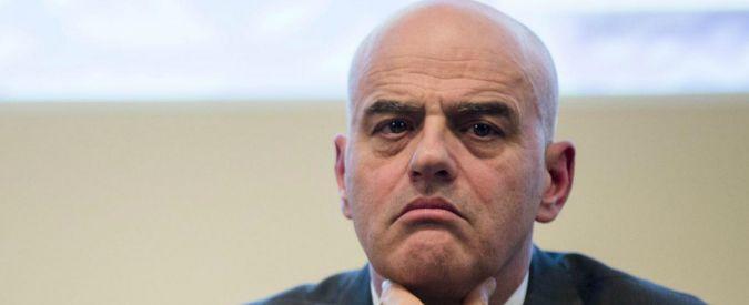 """Trivellazioni, Descalzi: """"Non capisco chi è scontento che troviamo gas in Italia. Non ha mai creato disastri"""""""