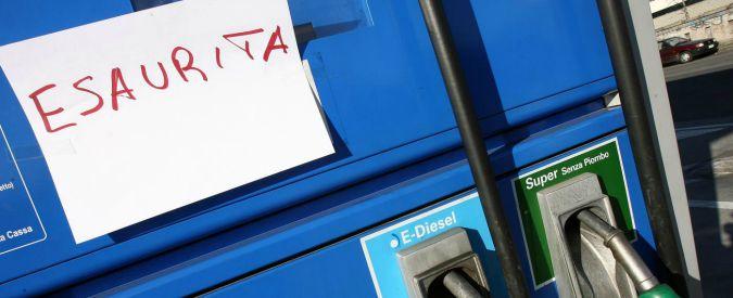 """Carburanti, sì a riforma rete: """"Chiudere stazioni di rifornimento sulla strada"""""""
