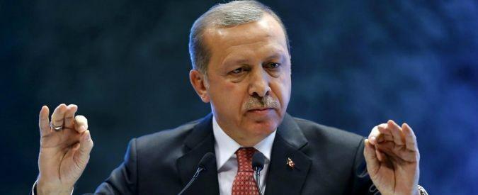 Turchia: Erdogan, il tramonto di un megalomane pericoloso