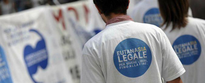 Eutanasia, al via l'intergruppo parlamentare per una legge sul fine vita