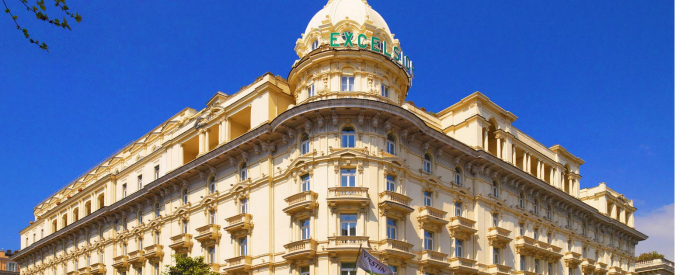 Excelsior, l'hotel di Roma agli arabi di Katara Hospitality per 222 milioni