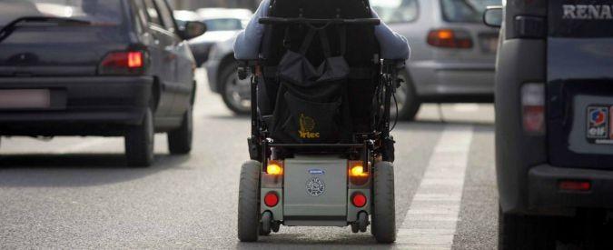Disabili: presuntuosi, incompresi e subdoli, quanto siamo litigiosi noi sofferenti