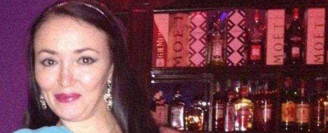 Federica Giacomini, uccise l'ex attrice hard: compagno condannato a 20 anni