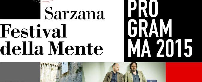 Liguria, al via il festival della Mente di Sarzana: artisti e scrittori a confronto