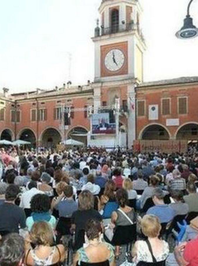 Festival della filosofia, dal 18 al 20 settembre in Emilia Romagna 200 appuntamenti con ospiti di spicco: da Rodotà a Zagrebelsky
