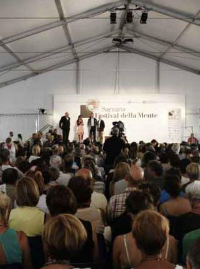 """Festival della mente 2015, dal 4 al 6 settembre a Sarzana per parlare di 'responsabilità', """"in un Paese in cui la colpa è sempre di qualcun altro"""""""