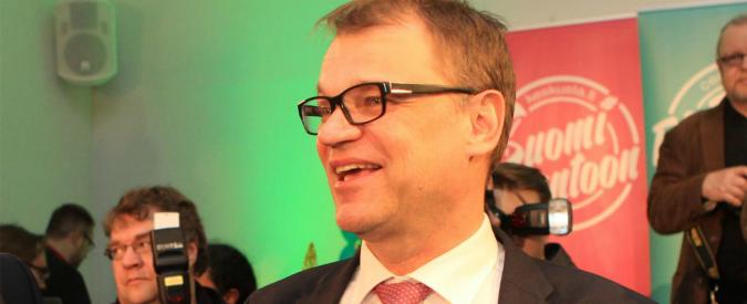 Migranti, il premier finlandese mette a disposizione la sua villa per accoglierli