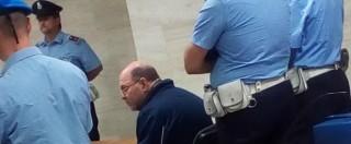 Donna crocifissa a Firenze, condannato a venti anni killer che confessò omicidio