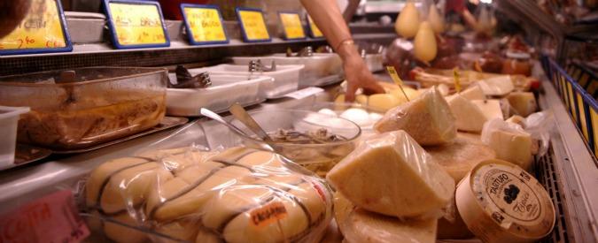 Formaggi senza latte, Italia ribadisce il no alla modifica della legge chiesta dall'Ue