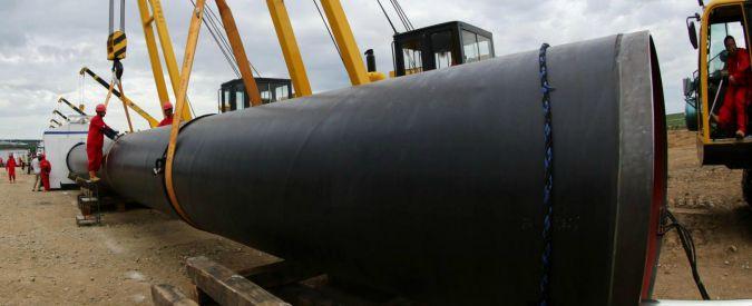 Gasdotto Nord Stream, spunta contratto per Saipem. Così Gazprom vuole chiudere contenzioso con Roma e convincere Renzi