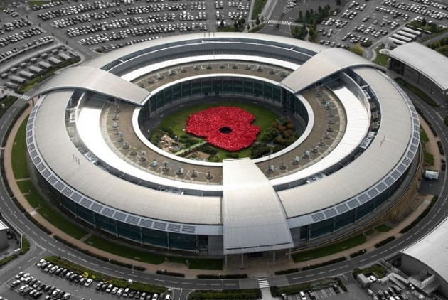 Londra, Intelligence britannica ricorda caduti di guerra