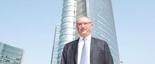Unicredit, nei prossimi tre anni 18.200 dipendenti tagliati, 6.900 in Italia. Chiuse 800 filiali