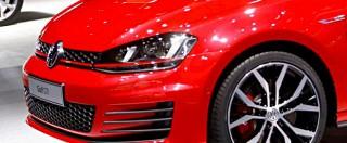 Volkswagen, maxifrode sulle emissioni ambientali. Rischia multa da 18 miliardi
