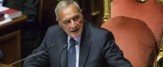 """Regionali Sicilia, Grasso replica a Faraone: """"Dal Pd scuse patetiche dopo la sconfitta"""""""
