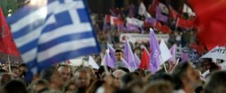 Elezioni Grecia, urne aperte fino alle 19 per 9,8 milioni di cittadini
