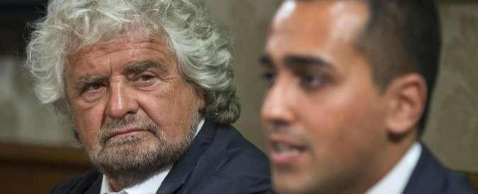 """M5S, Di Maio: """"Alle elezioni Comunali ci presenteremo con la nostra sola lista"""""""