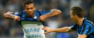 Serie A risultati e classifica 3° turno: Napoli stop a Empoli. Doppio Matri, ok Lazio. Guarin decide il derby